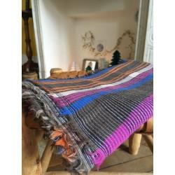 Etole en laine mérinos April by Christine