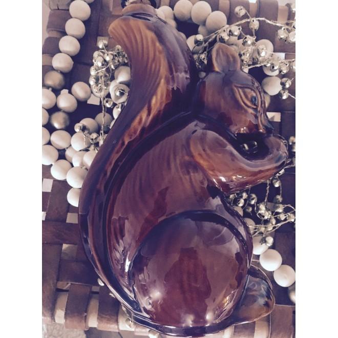 carafe liqueur écureuil Chicane