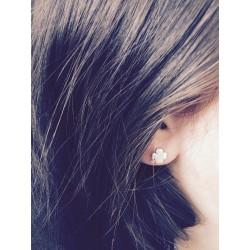 puces d'oreilles CHANCE